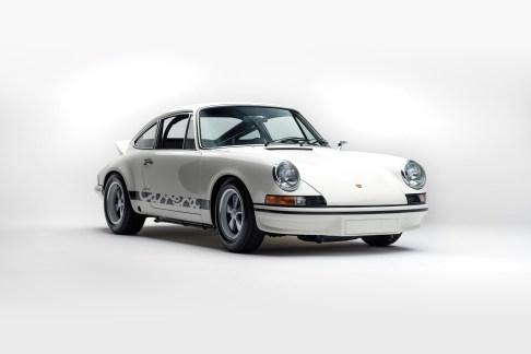 @1973 Porsche 911 Carrera RSH-1382 - 1