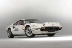 @1976-1983 Ferrari 308 GTB Groupe B Michelotto - 2
