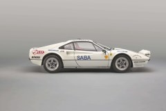 @1976-1983 Ferrari 308 GTB Groupe B Michelotto - 4