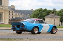 @1977 Alpine Renault A110 Gr IV BIS 1800 VB Compétition Client - 2
