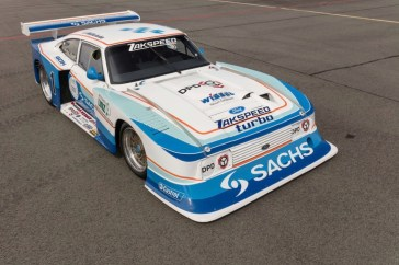 @1979 Ford Zakspeed Capri Turbo Groupe 5 - 10
