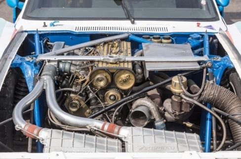 @1979 Ford Zakspeed Capri Turbo Groupe 5 - 17