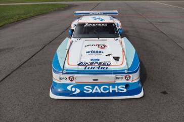 @1979 Ford Zakspeed Capri Turbo Groupe 5 - 9