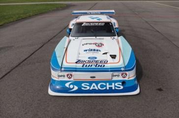 @1979 Ford Zakspeed Capri Turbo Groupe 5 - 9