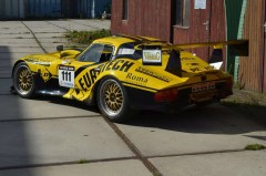 @2001 Marcos Mantis GT3 FIA - 2