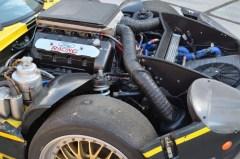 @2001 Marcos Mantis GT3 FIA - 3