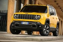 @Jeep Renegade Trailhawk - 3