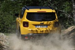 @Jeep Renegade Trailhawk - 6