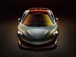 @McLaren 600LT - 2
