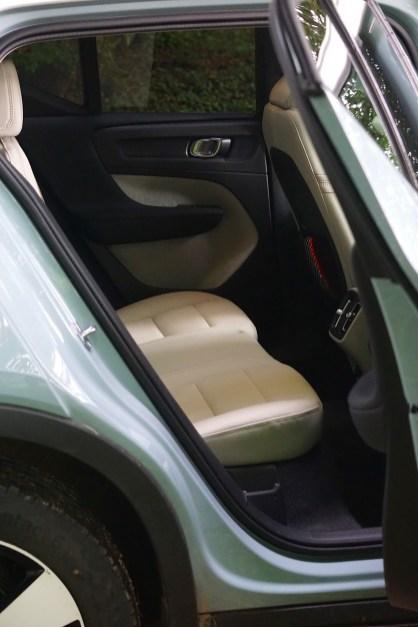 @Test Volvo XC40 - 22