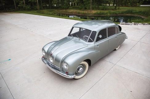 @1948 Tatra T87 - 23