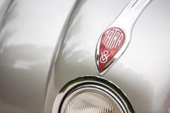 @1948 Tatra T87 - 5