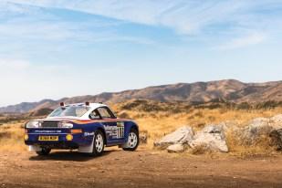 @1985 Porsche 959 Paris-Dakar - 27