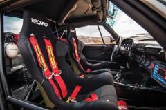 @1985 Porsche 959 Paris-Dakar - 7