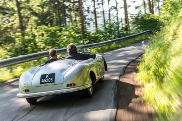 @Porsche 356-001 - 10