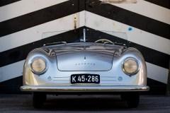 @Porsche 356-001 - 15