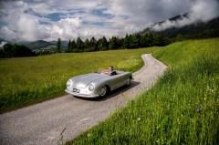 @Porsche 356-001 - 2