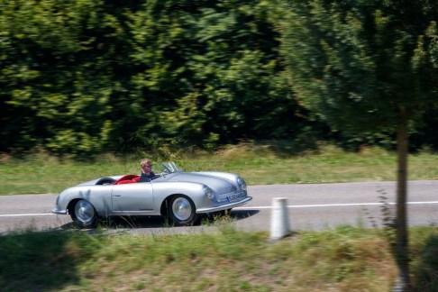 @Porsche 356-001 - 29