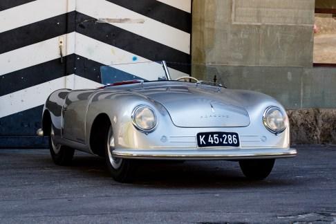 @Porsche 356-001 - 36