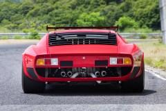 Lamborghini Miura SVR - 3