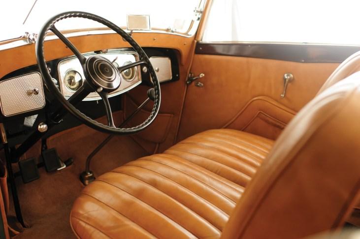 @1933 Packard Eight Cabriolet-2013 - 1