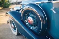 @1933 Packard Eight Cabriolet-2013 - 12