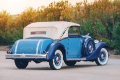 @1933 Packard Eight Cabriolet-2013 - 19