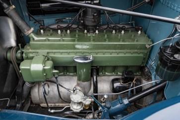 @1933 Packard Eight Cabriolet-2018 - 19