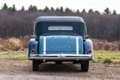 @1933 Packard Eight Cabriolet-2018 - 2