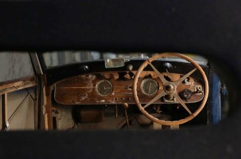 @1937 Bugatti Type 57 Cabriolet par Graber - 11