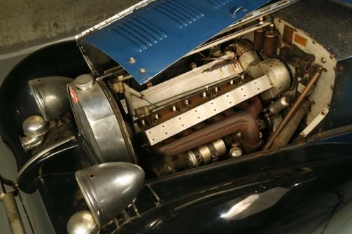 @1937 Bugatti Type 57 Cabriolet par Graber - 15