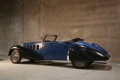 @1937 Bugatti Type 57 Cabriolet par Graber - 2