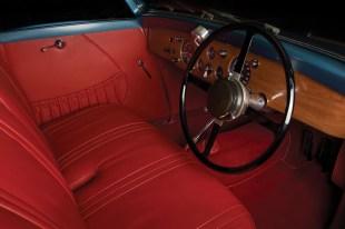 @1938 Jaguar SS Coupé by Graber - 14
