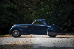@1938 Jaguar SS Coupé by Graber - 5