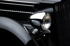@1938 Packard Eight Cabriolet by Graber - 5