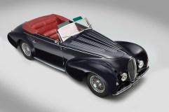 @1946 Delahaye 135 Cabriolet by Graber - 16