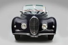 @1946 Delahaye 135 Cabriolet by Graber - 17