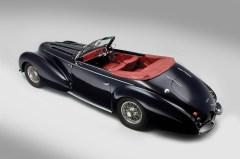 @1946 Delahaye 135 Cabriolet by Graber - 2