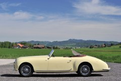 @1947 Talbot-Lago T26 Record Drophead Coupé - 12