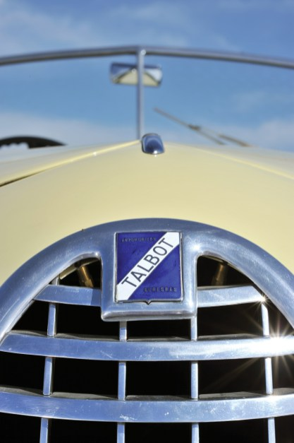 @1947 Talbot-Lago T26 Record Drophead Coupé - 15