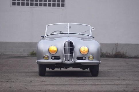 @1950 Talbot Lago Record Grand Sport cabriolet Graber - 6
