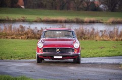 @1959 Abarth 2200 Coupé by Allemano - 1