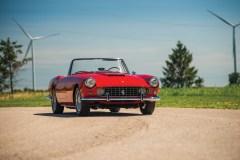 @1960 Ferrari 250 GT Cabriolet Series II-2007GT - 10