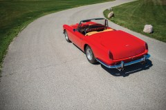 @1960 Ferrari 250 GT Cabriolet Series II-2007GT - 28