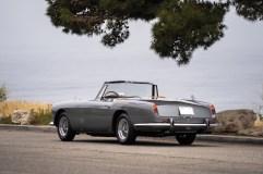 @1961 Ferrari 250 GT Cabriolet Series II-2587 - 24