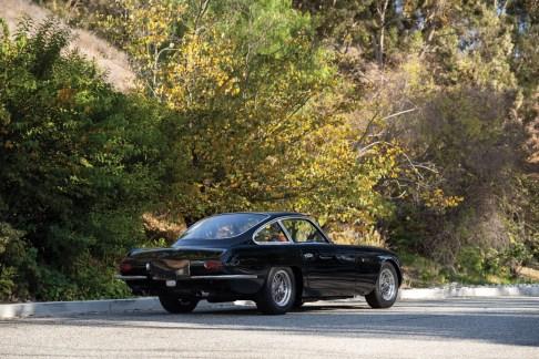 @1965 Lamborghini 350 GT-0232 - 6