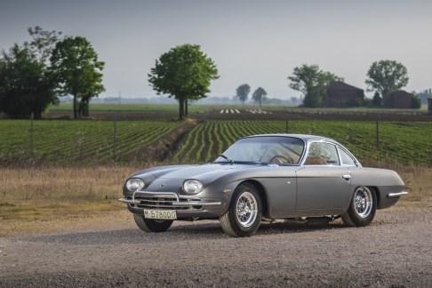 @1966 Lamborghini 400 GT 'Interim'-0427 - 1