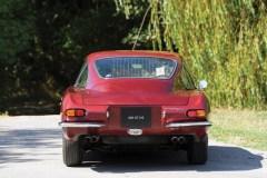 @1967 Lamborghini 400 GT 2+2-1141 - 4
