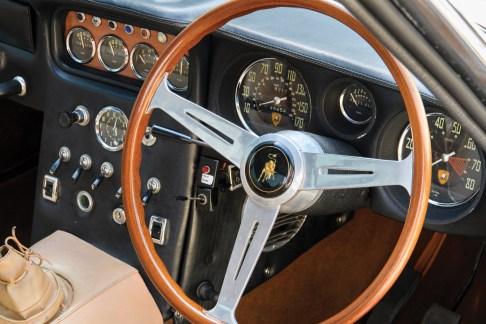 @1967 Lamborghini 400 GT 2+2-1141 - 6