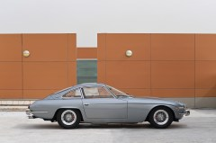 @1967 Lamborghini 400 GT 2+2-1174 - 2